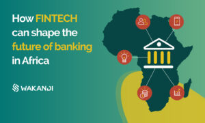 Fintech and future of banking in Africa