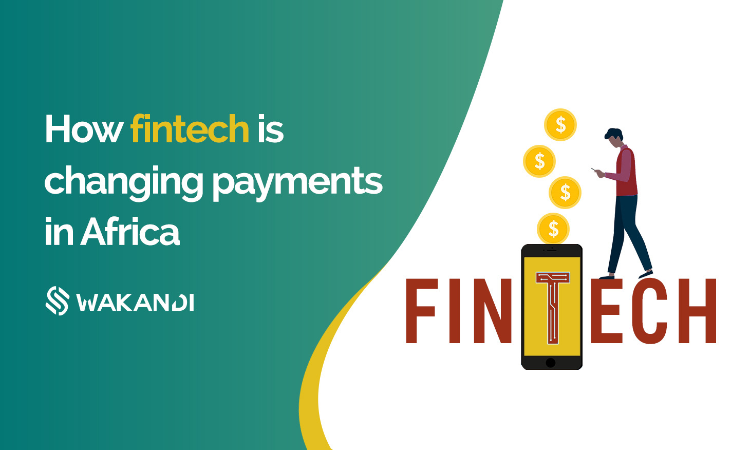 Fintech and Payments in Africa