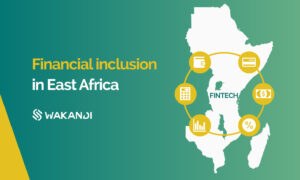 Financial Inclusion in East Africa