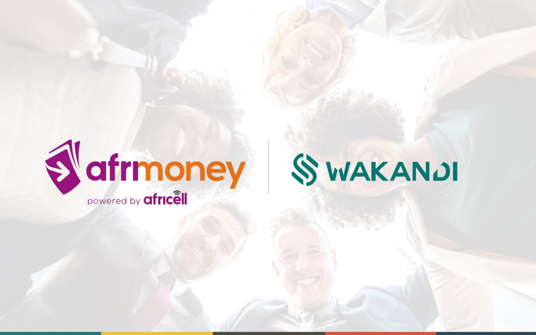 AfriMoney joins Wakandi to provide mobile payments on CAMS