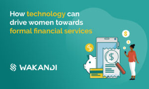 Technology and Women financial inclusion in Africa