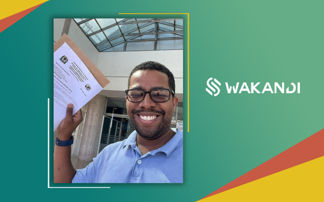 Wakandi achieves another milestone by receiving the TCRA services license