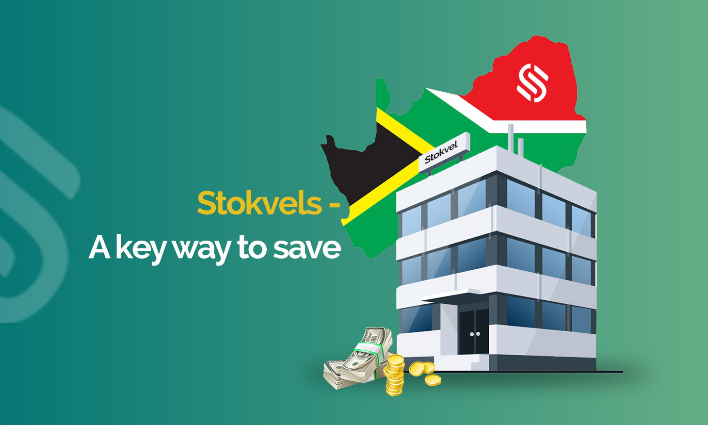 Stokvels in South Africa