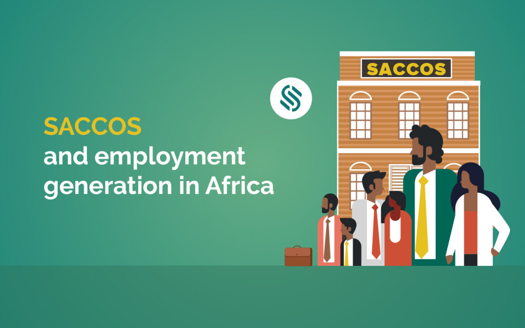 SACCOS and employment generation in Africa