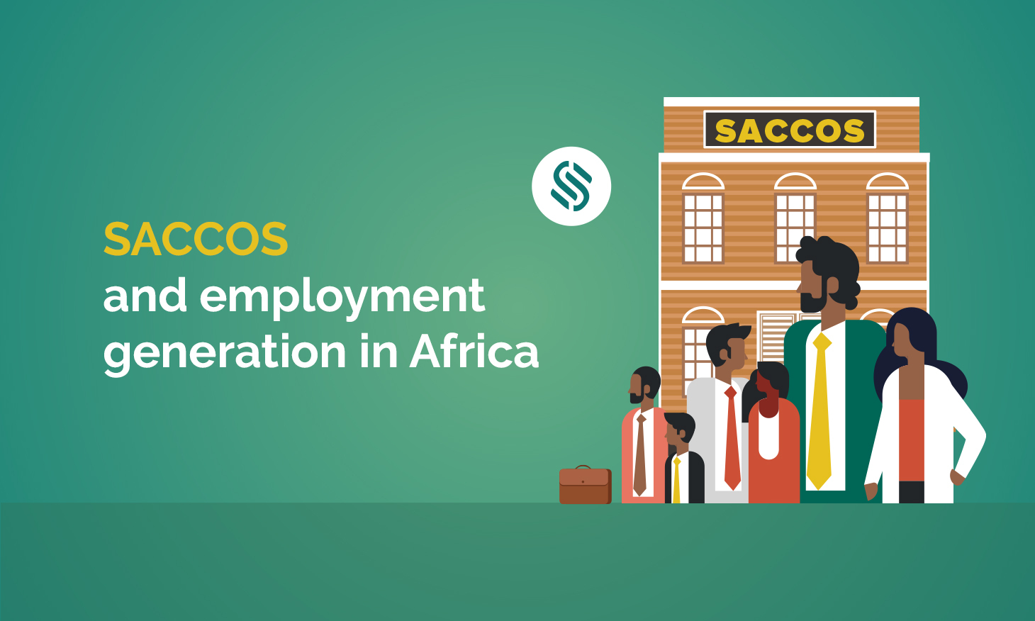 SACCOS and Employment in Africa
